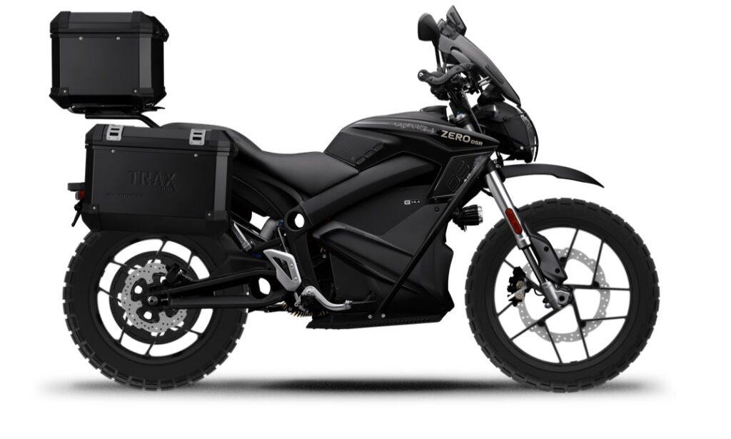dsr bf zero motorcycles